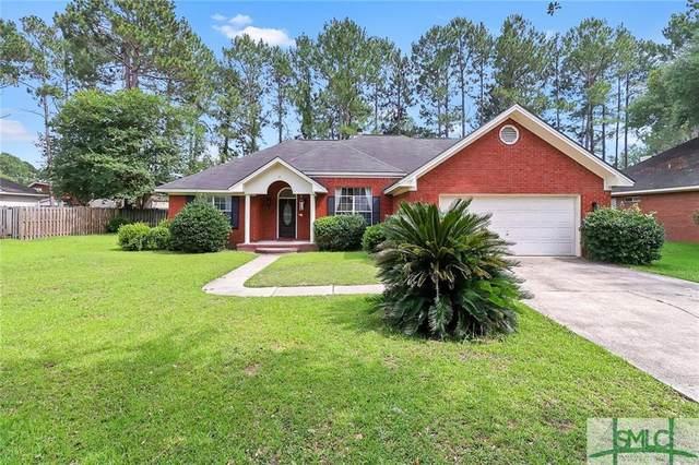 97 Arlington Court, Richmond Hill, GA 31324 (MLS #251427) :: The Arlow Real Estate Group