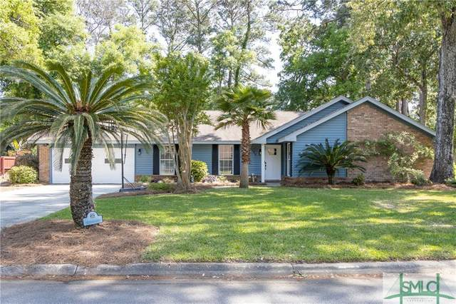 13 River Oaks Road, Savannah, GA 31410 (MLS #251434) :: The Hilliard Group