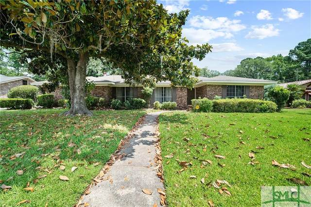 318 Early Street, Savannah, GA 31405 (MLS #251446) :: eXp Realty