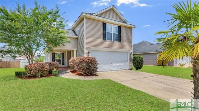 99 Scarlett Lane, Richmond Hill, GA 31324 (MLS #251483) :: The Arlow Real Estate Group