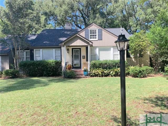 2 Diancy Place, Savannah, GA 31406 (MLS #251494) :: McIntosh Realty Team
