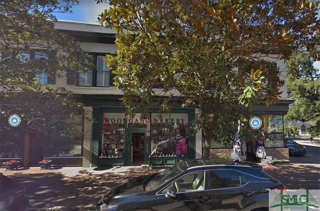 137 Bull Street #2, Savannah, GA 31401 (MLS #251495) :: The Arlow Real Estate Group