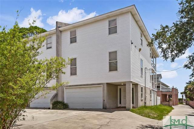 6 7th Terrace B, Tybee Island, GA 31328 (MLS #251503) :: Keller Williams Coastal Area Partners