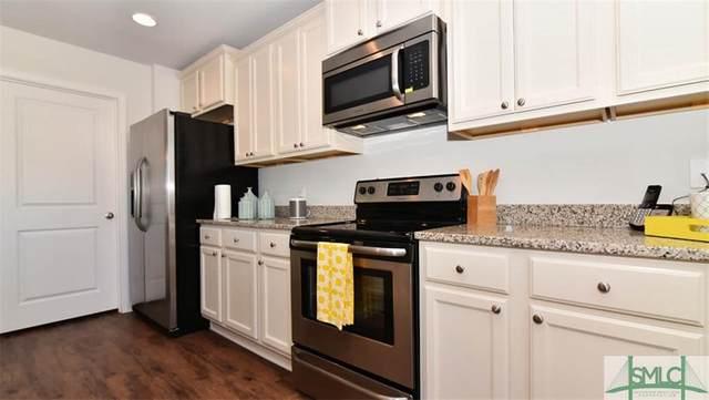 127 Fremont Lane, Pooler, GA 31322 (MLS #251518) :: The Hilliard Group