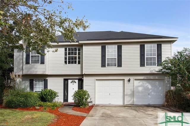 104 Hightide Lane, Savannah, GA 31410 (MLS #251539) :: Team Kristin Brown   Keller Williams Coastal Area Partners