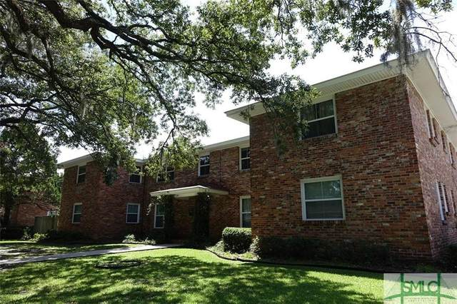 3601 Bull Street, Savannah, GA 31405 (MLS #251547) :: Bocook Realty