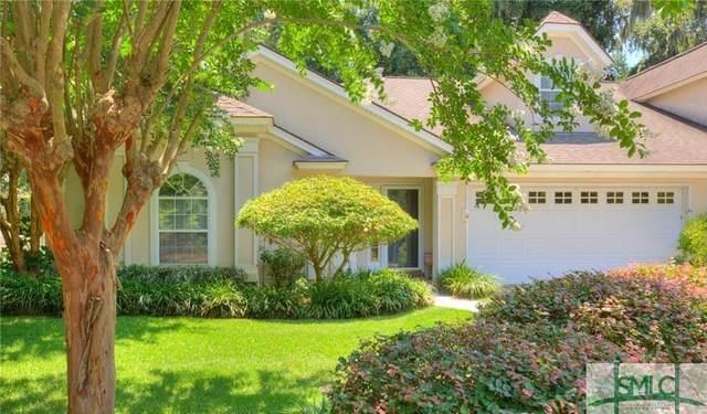 25 Pipers Pond Lane, Savannah, GA 31404 (MLS #251557) :: Bocook Realty