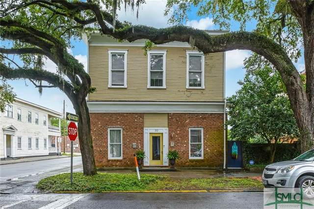20 W Duffy Street D, Savannah, GA 31401 (MLS #251614) :: Heather Murphy Real Estate Group