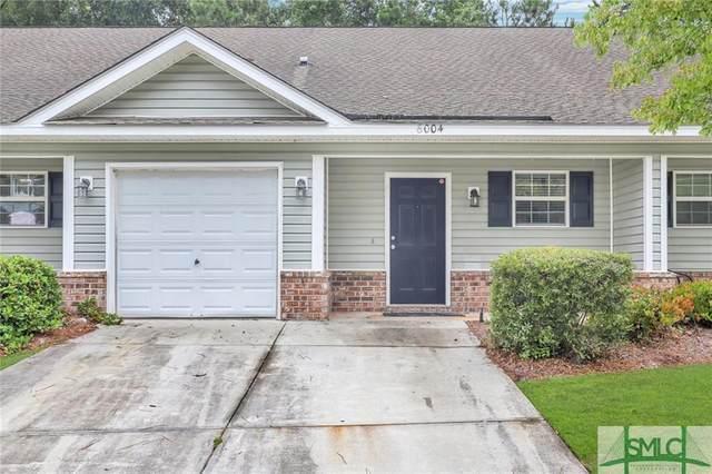 6004 Towne Park Drive, Rincon, GA 31326 (MLS #251622) :: Heather Murphy Real Estate Group