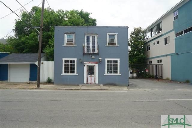 2424 Drayton Street, Savannah, GA 31401 (MLS #252670) :: eXp Realty