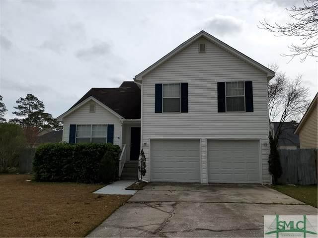 8 Rivermarsh Court, Savannah, GA 31419 (MLS #252672) :: McIntosh Realty Team