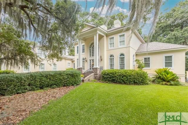 1 Cedar Marsh, Savannah, GA 31411 (MLS #252711) :: McIntosh Realty Team