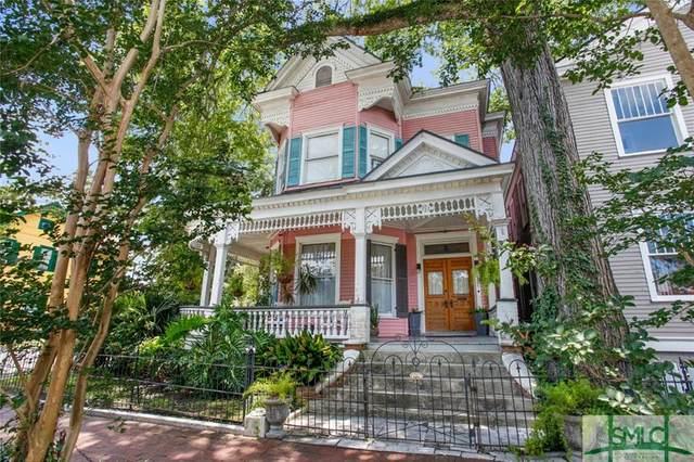 321 E Bolton Street, Savannah, GA 31401 (MLS #252740) :: Teresa Cowart Team