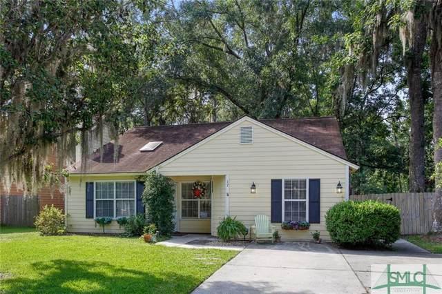 17 E White Hawthorne Drive, Savannah, GA 31419 (MLS #252753) :: McIntosh Realty Team
