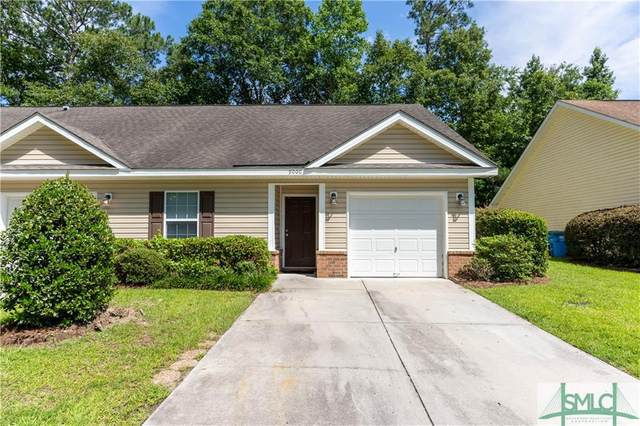 9000 Towne Park Drive, Rincon, GA 31326 (MLS #252787) :: Coldwell Banker Access Realty