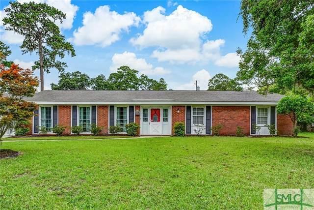 618 Windsor Road, Savannah, GA 31419 (MLS #252800) :: McIntosh Realty Team