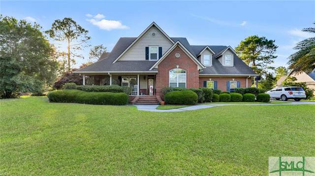 113 Demeries Lake Lane, Richmond Hill, GA 31324 (MLS #252825) :: Heather Murphy Real Estate Group