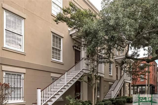 431  C Montgomery Street, Savannah, GA 31401 (MLS #252826) :: Bocook Realty