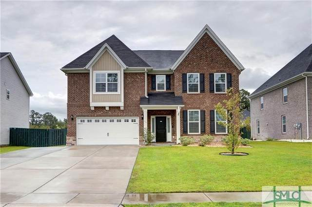 64 Calendon Court, Richmond Hill, GA 31324 (MLS #252850) :: Coldwell Banker Access Realty