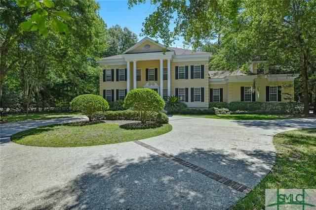 6 Anderson Court, Savannah, GA 31411 (MLS #252855) :: McIntosh Realty Team