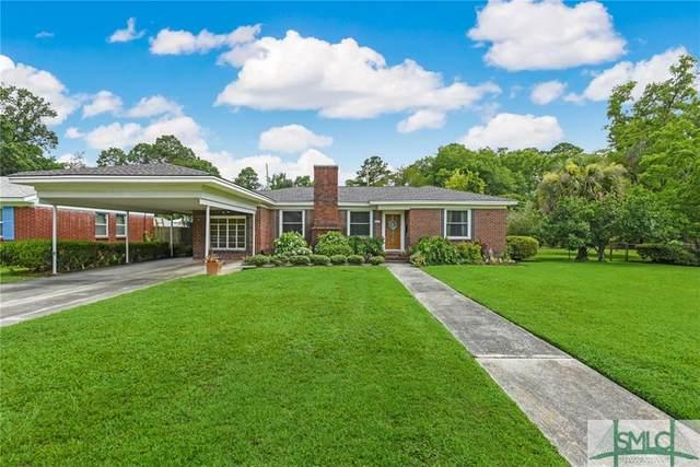 501 E 55th Street, Savannah, GA 31405 (MLS #252860) :: Keller Williams Coastal Area Partners