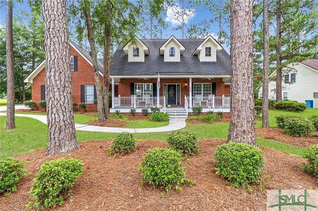 220 St. Andrews Road, Rincon, GA 31326 (MLS #252941) :: Coldwell Banker Access Realty