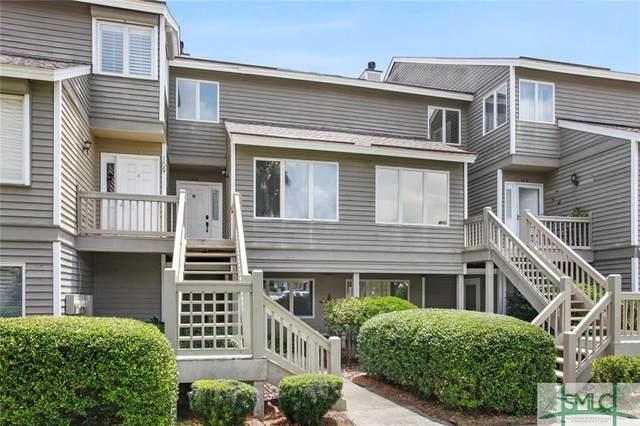 3005 River Drive #108, Savannah, GA 31404 (MLS #252949) :: Keller Williams Coastal Area Partners