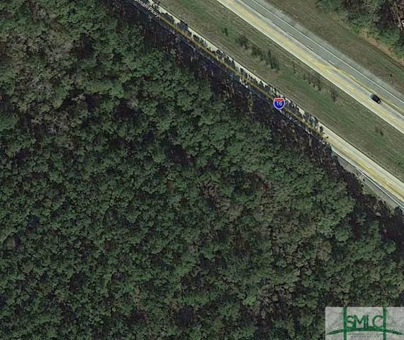 0 Ogeechee River, Bloomingdale, GA 31302 (MLS #252988) :: Heather Murphy Real Estate Group