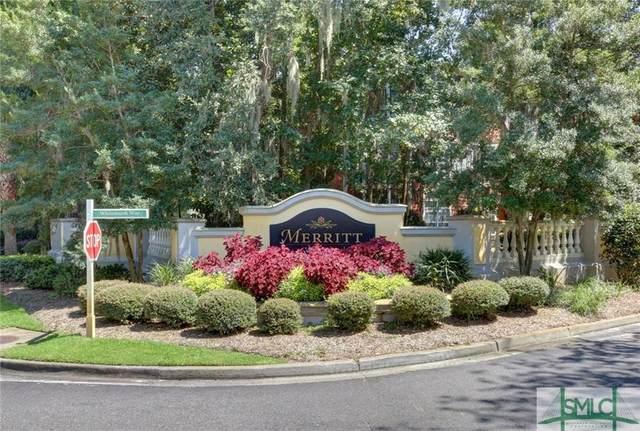 3331 Whitemarsh Way #3331, Savannah, GA 31410 (MLS #253011) :: Coldwell Banker Access Realty