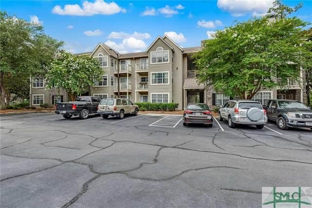 12300 Apache Avenue #319, Savannah, GA 31419 (MLS #253024) :: Heather Murphy Real Estate Group