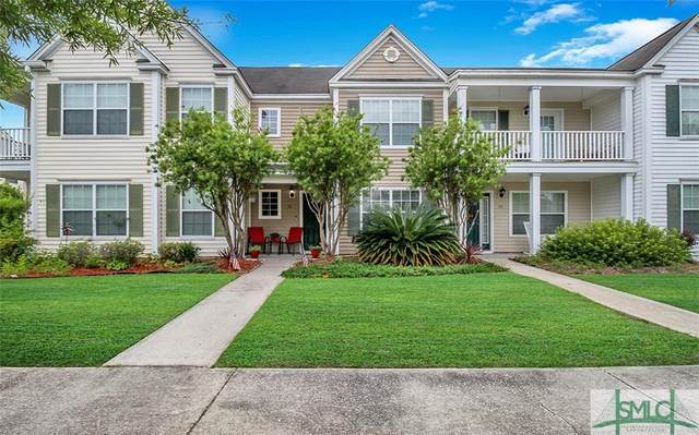 53 Fairgreen Street, Savannah, GA 31407 (MLS #253045) :: McIntosh Realty Team