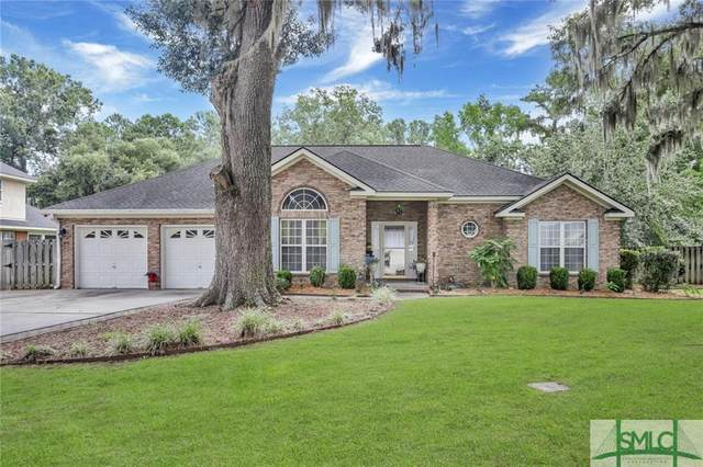67 Belle Grove Court, Richmond Hill, GA 31324 (MLS #253064) :: Coldwell Banker Access Realty