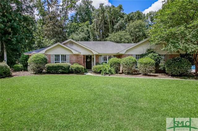 3 Bridgeport Road, Savannah, GA 31419 (MLS #253096) :: Luxe Real Estate Services