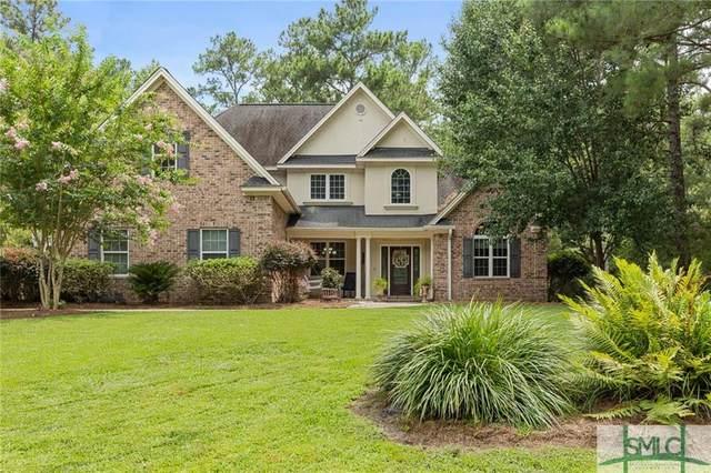 274 Dalcross Drive, Richmond Hill, GA 31324 (MLS #253151) :: eXp Realty
