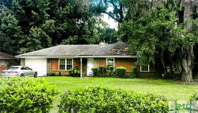 108 Davidson Avenue, Savannah, GA 31419 (MLS #253183) :: Teresa Cowart Team