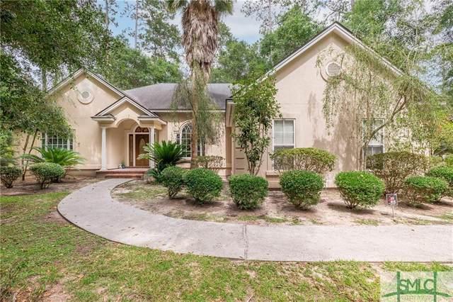 6 Tything Man Lane, Savannah, GA 31411 (MLS #253185) :: Savannah Real Estate Experts