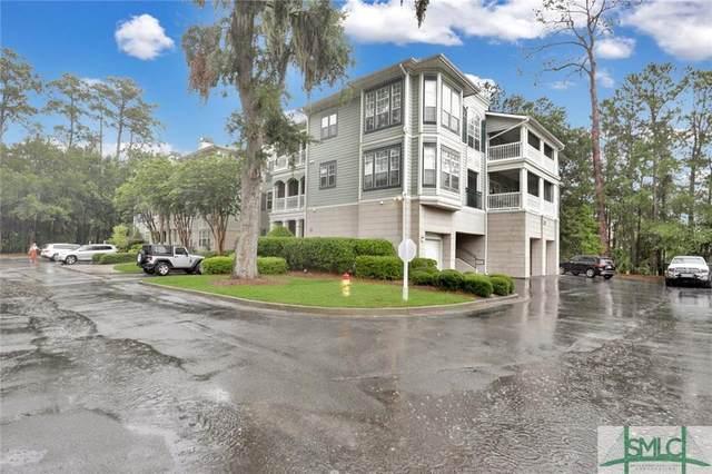 1326 Whitemarsh Way, Savannah, GA 31410 (MLS #253235) :: Keller Williams Coastal Area Partners