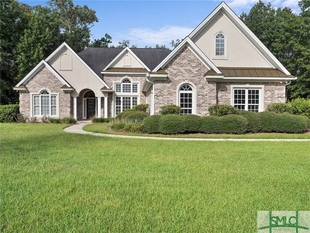 11 Brookshire Drive, Richmond Hill, GA 31324 (MLS #253249) :: Coldwell Banker Access Realty