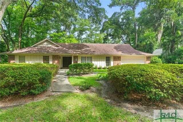 5 Captain Jim Lane, Savannah, GA 31411 (MLS #253257) :: The Arlow Real Estate Group