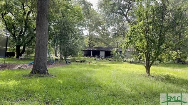 255 Caudill Road, Ellabell, GA 31308 (MLS #253288) :: Coldwell Banker Access Realty