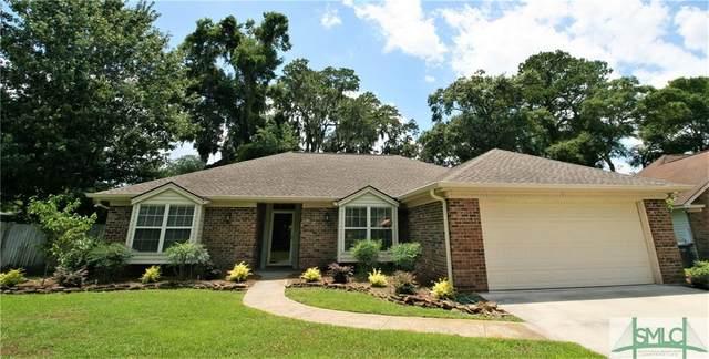 103 Brewton Hill Court, Savannah, GA 31410 (MLS #253349) :: Keller Williams Coastal Area Partners