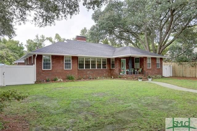 2 E 52nd Street, Savannah, GA 31405 (MLS #253362) :: Heather Murphy Real Estate Group