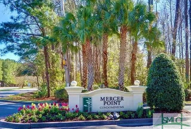 1304 Walden Park Drive, Savannah, GA 31410 (MLS #253365) :: Coldwell Banker Access Realty