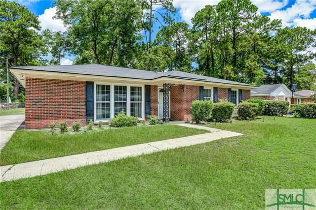 7 Keystone Drive, Savannah, GA 31406 (MLS #253495) :: Bocook Realty