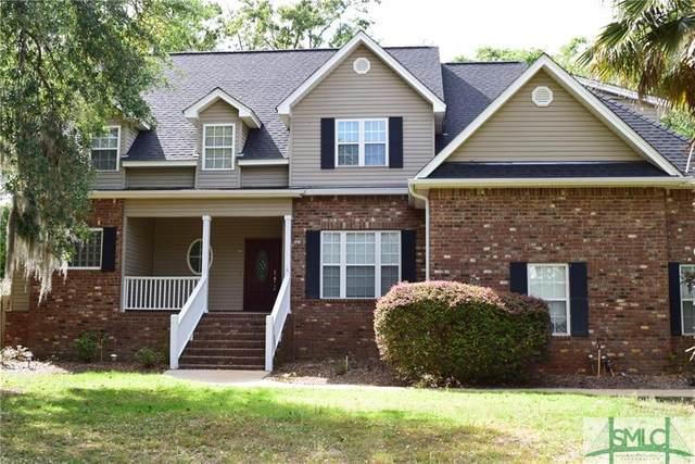 268 Kelsall Drive, Richmond Hill, GA 31324 (MLS #253517) :: Heather Murphy Real Estate Group