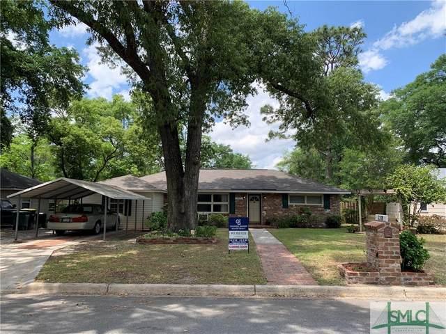 2218 Lorraine Court, Savannah, GA 31404 (MLS #253548) :: Bocook Realty