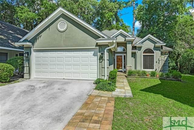 30 Full Sweep Drive, Savannah, GA 31419 (MLS #253585) :: Keller Williams Coastal Area Partners