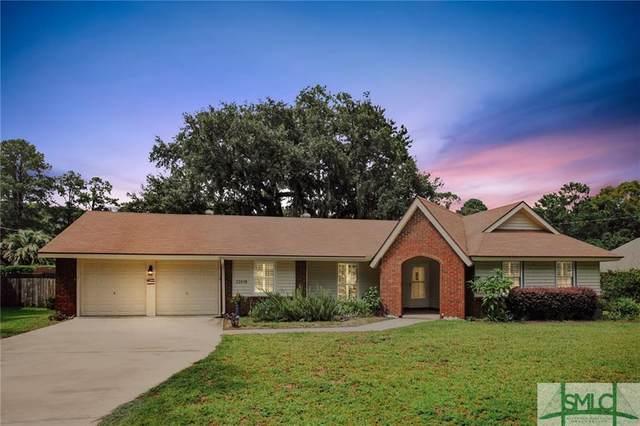 13108 Stillwood Road, Savannah, GA 31419 (MLS #253606) :: Teresa Cowart Team