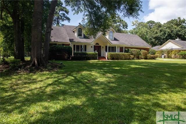 241 Steele Wood Drive, Richmond Hill, GA 31324 (MLS #253628) :: Keller Williams Realty Coastal Area Partners