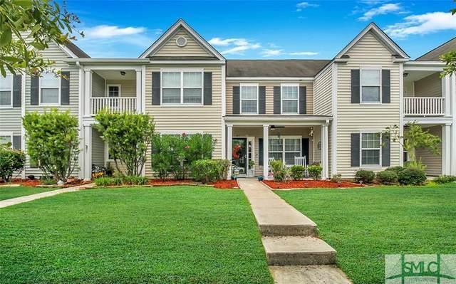 65 Ashleigh Lane, Savannah, GA 31407 (MLS #253635) :: Coldwell Banker Access Realty